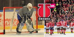 Jhonas Enroth uteslutar inte spel i Örebro nästa säsong, trots att han enligt Hockeynews.se uppges ha nobbat ett bud.