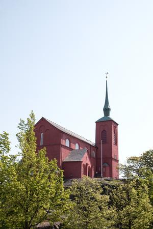 Nynäshamns kyrka fylls av filmmusik på lördag.