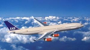 Tinas dröm om att bli flygvärdinna började redan under mitten av 1980-talet.