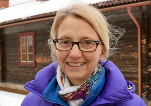 – När vi fick frågan om att starta friskola i Gagnef kollade vi först förutsättningarna, att vi kan klara det på ett bra sätt. Sedan fick hjärtat styra, säger Åsa Ahlgren Peters, somväxt upp och bor i Gagnef.