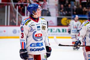 Pilö i Oskarshamnströjan. Bild: Pär Olert/Bildbyrån