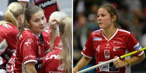 Therese Karlsson slutar efter 20 säsonger i Kais Mora. Foto: Nisse Schmidt.