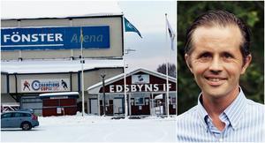 Edsbyns IF:s tillförordnade ordförande Lars Lindh tonar ner allvaret i att klubben nu säger upp all driftspersonal.