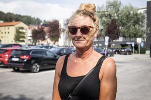 Åsa Dahlsteth, 52, Assistent, Sundsvall.