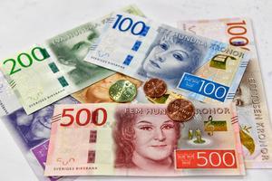Svenskarna betalade 71 miljarder kronor mer i skatt för kapitalinkomster.Foto: Anders Wiklund / TT