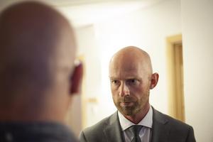 Åklagare Niklas Jeppsson.