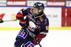 Ett Linköping som ibland har fallerat på eget grepp behöver en ledare och härförare på isen. Det finns en i laget som mäktar med den rollen och det är Pernilla Winberg. Får hon med sig dom andra kan det bli ett långt slutspel för LHC.