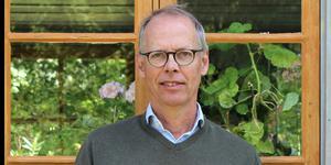 Blomsterkreatören Gunnar Kaj hämtar inspiration från Roslagens natur.