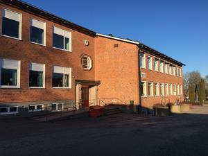 Västerfärnebo skola.