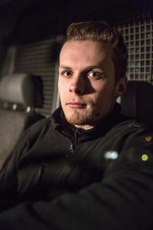 22-åriga Nicholas Taube som bor i Falun köpte en begagnad Audi med batterifel.