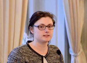 Jasmine Ivarsson (MP).