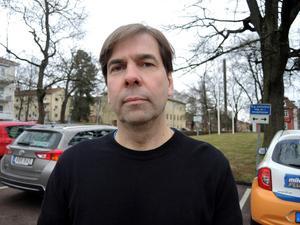 Landstingsrådet Christer Carlsson (M) är personalansvarig för nya politiska majoriteten i landstinget.