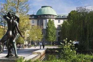 Ersättningssystemet till landets lärosäten gynnar elitutbildningar som de på Handelshögskolan i Stockholm.