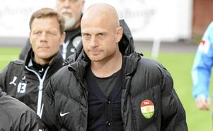 Andreas Brännström är välbekant för Borlängepubliken efter hans tränargärning i Dalkurd.
