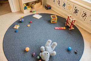Bilden har ingen koppling till förskolan i Åre kommun.