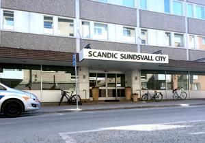 Västerkulla hotell vill köpa fler hotell i Sundsvall.