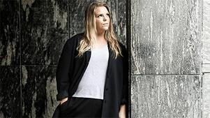Johanna Nordström är en välkänd profil på sociala medier. Arkivbild: Sara Linderoth