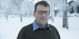 Anders Häggkvist (C), kommunalråd i Härjedalen.