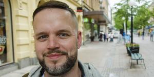 Anders Malmberg.