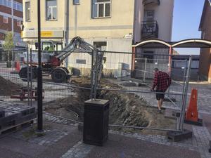 Många projekt blir dyrare än planerat i Ludvika, skriver en kritisk kommuninvånare.