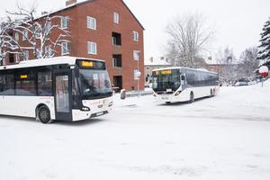 Inga fler bökiga möten, det kan bli en av fördelarna med kommunens nya plan för Markusgatan.