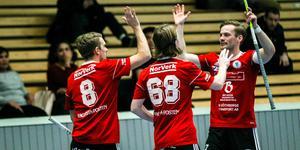 Thomas Liljeqvist hoppas att Daniel Snickars blir kvar i Per-Ols.