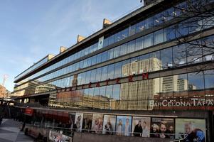 Utredningen av arbetsförhållandena på Kulturhuset Stadsteatern i Stockholm visade på ledarskapsproblem. Arkivbild.Foto: Hasse Holmberg / TT