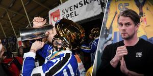 David Karlsson funderar fortfarande  – blir det en fortsättning i Villa eller inte? Bild: Fredrik Sandberg / TT, Rikard Bäckman