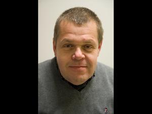Magnus Carlsson omvaldes till ordförandeposten i två år