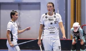 Matilda Gustavsson är ett av tre nyförvärv i Hudik/Björkberg.