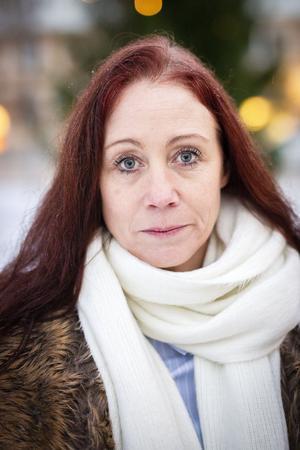 Politiskt aktiv har Nina Burchardt varit sedan barnsben, men det var först 2009 hon började jobba politiskt.