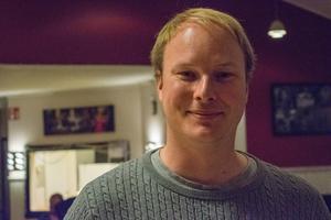 Anders Österberg, förbundsordförande för Unga Örnar var på plats i Borlänge. Han tycker att staden sticker ut på så vis att folkrörelsen driver saker framåt.