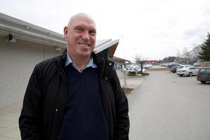 Lars-Åke Månsson. Foto: LT/SP.