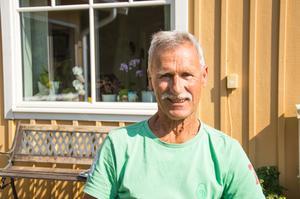 Peter Brugge fyller 75 år.