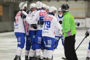 Efter sex svåra år i Svenska cupen är det hög tid för Vänersborg att bryta förbannelsen.
