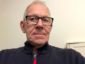 Stig Wiklund tog vinnarbilden i november.