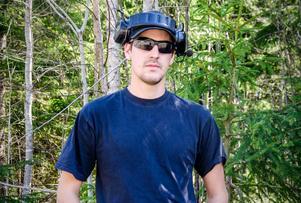 Tom Nilsson Hedlund har fått nog av sexism, rasism och soldater som kör bandvagnar utan förarbevis.