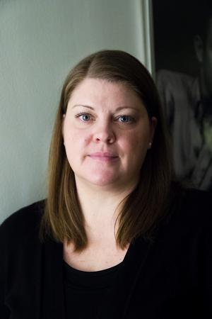 Madeleine Edling fick en fördröjd stroke-diagnos då läkaren på akutsjukhuset i Bollnäs inte tyckte att en röntgen var nödvändig.