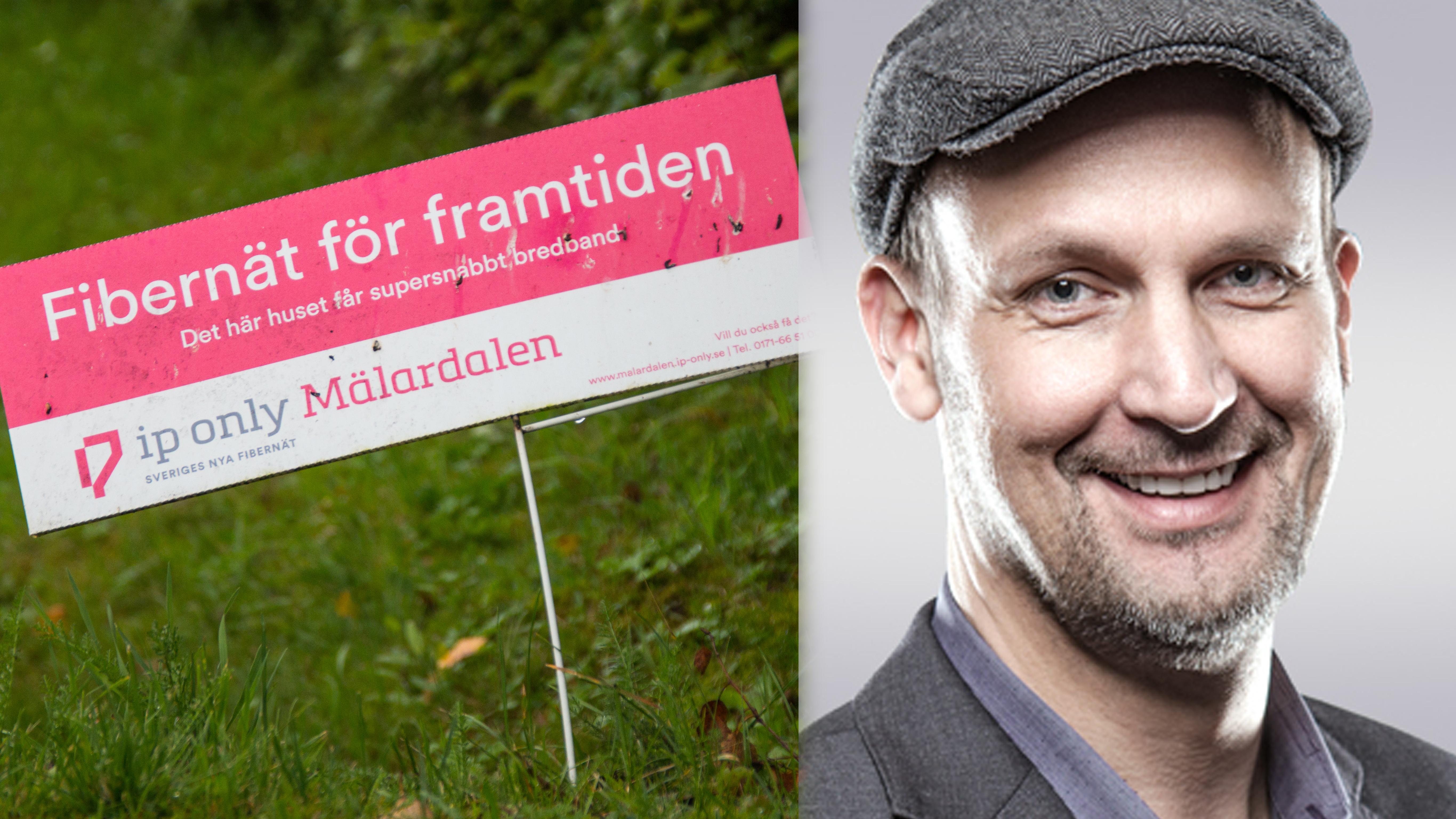ip only skinnskatteberg