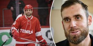 Henrik Zetterberg var tillbaka i Timrå under fredagen och i en stor intervju med Sundsvalls Tidning berättar han om känslorna för klubben och flytten hem till Sverige.