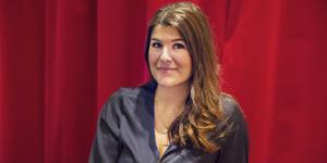 Amanda Sokolnicki, ledarskribent på Dagens nyheter.