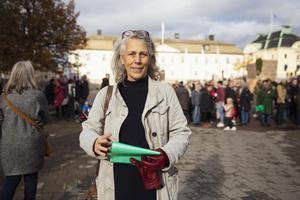 – Risken är stor att neddragningarna påverkar de kunskaper barnen har när de går ut skolan, säger specialpedagogen Åsa Hansson