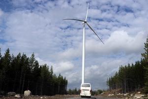 Beslutet att inte ta ställning till några vindkraftsansökningar förrän tidigast 2021 hävs.