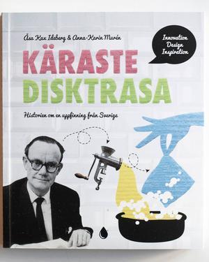 Omslaget till boken