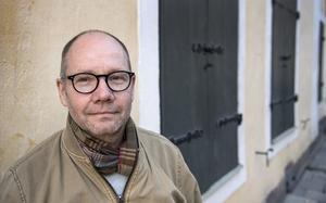 Peter Englund berättar om  bokserien
