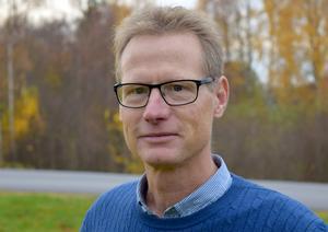 Anders Bengtsson, KD-märkt oppositionsråd i Gagnefs kommun, är glad över gensvaret från väljarna i Gagnef.
