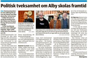 Sundsvall Tidning den 10 april.
