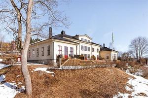 Foto: Fastighetsbyrån, Falun.