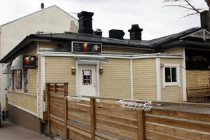 Restaurang Kajsas i Sollefteå har försatts