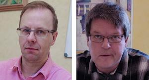 God jul, Håge Persson och Leif Pettersson!